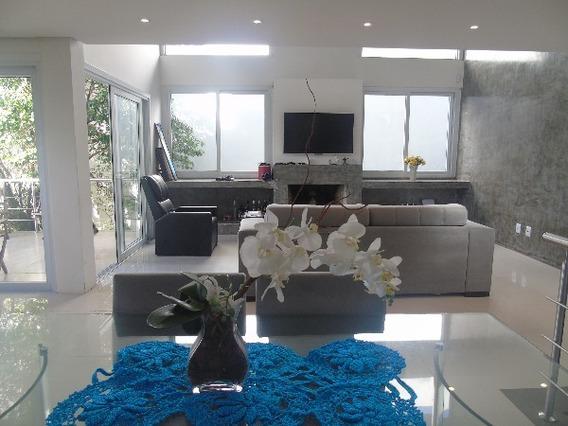 Casa Em Ipanema Com 4 Dormitórios - Mi17407