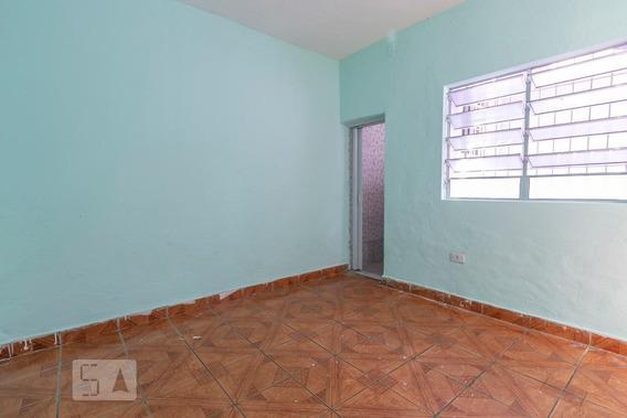 Casa Para Aluguel - Sítio Do Mandaqui, 1 Quarto, 40 - 893111718