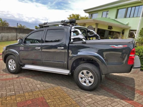 Se Vende Toyota Hilux 2016 4x4 Mt, Full Extras