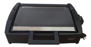 Parrilla eléctrica iMust FH1003.S-IMT 220V - 240V negra
