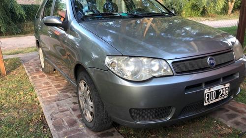Fiat Palio Weekend Elx 1.7 Td