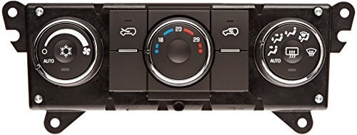 Acdelco 15-74219 Gm Equipo Original Panel De Control De Cale