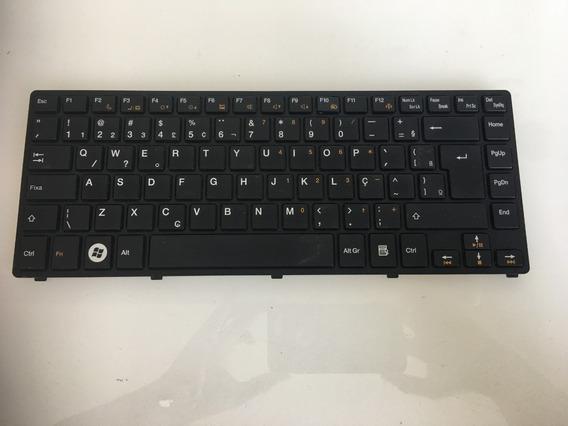 Teclado Notebook Login Excellence Ns-1314994