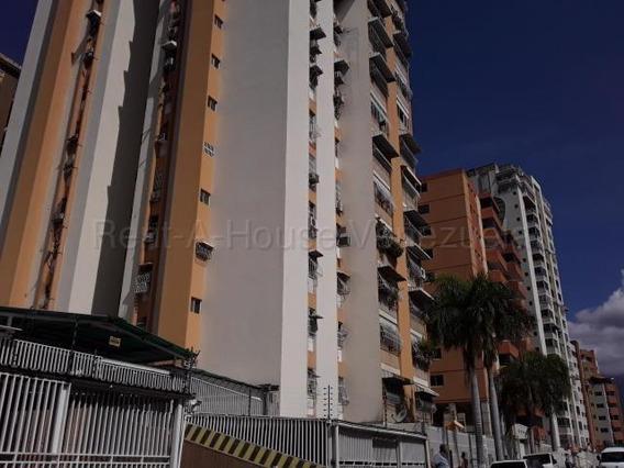 Apartamento En Venta Urb. Andrés Bello - Maracay 20-9258ejc