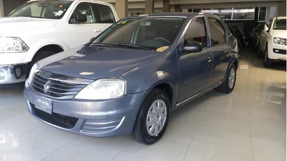 Renault Logan 1.6 Authentique Gnc