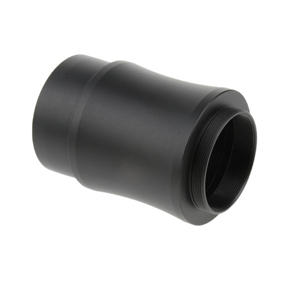 Acessório Ocular Do Tubo Extensão Telescópio Aluminium 2