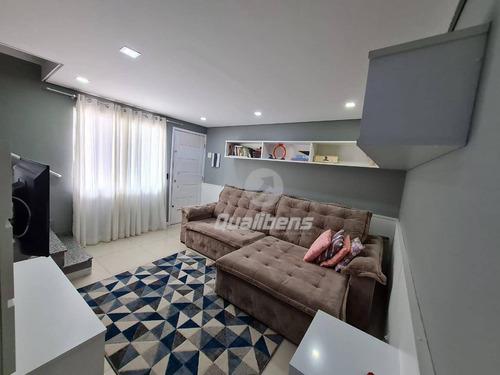 Imagem 1 de 17 de Sobrado Com 2 Dormitórios À Venda, 77 M² Por R$ 360.000,00 - Vila Emílio - Mauá/sp - So0158
