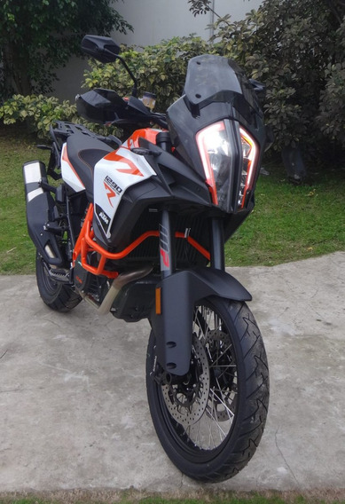 Ktm 1290 Super Adventure R Entrega Inmediata