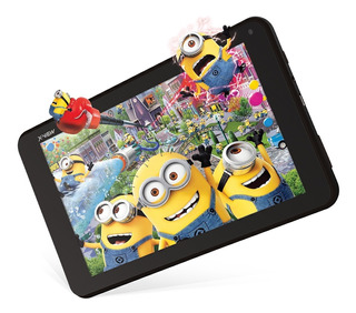 Tablet 7 Pulgadas X-view Proton Neon Quad Negro 8 Gb