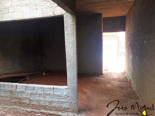 Casa Alto Da Boa Vista, Ca00362, Catanduva, Joao Miguel Corretor De Imoveis, Venda De Imoveis - Ca00362 - 68076353
