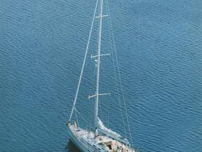 Veleiro Hosk 56 ::: Paixão Pela Vela, Paixão Pelo Mar!