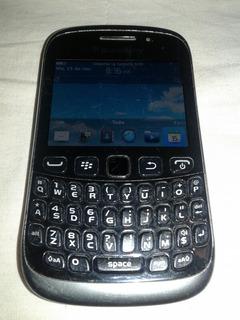Blackberry 9320 Movistar