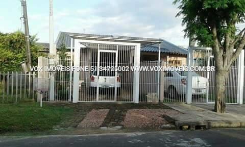Casa - Capao Da Cruz - Ref: 46909 - V-46909