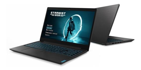 Notebook Gamer Lenovo L340 I7 8gb 1tb Gtx1050 15.6 W10