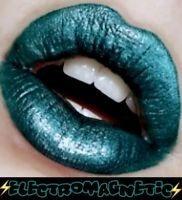 Nyx Labial Cosmic Metal Lip Cream -electromagnetic Cmlc07