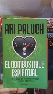 Libro Ari Paluch El Combustible Emocional