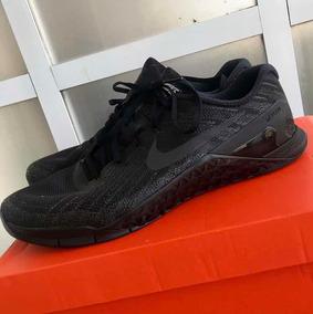 Nike Metcon 3 - @crossbazzar
