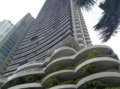 Apartamento En Alquiler En Costa Del Este Em 18-3452