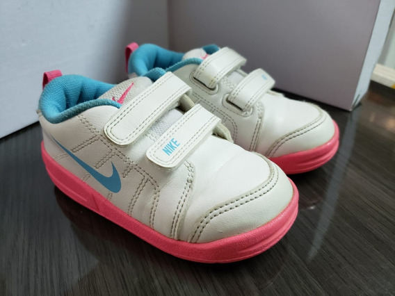 Tenis Nike Infantil Menina
