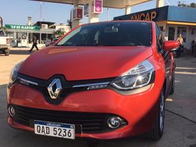 Renault Clio Clio 4 Expression Igual A Nuevo. 2015