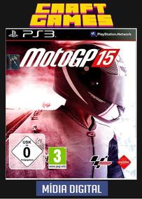 Moto Gp 15 Ps3 Psn Digital Game