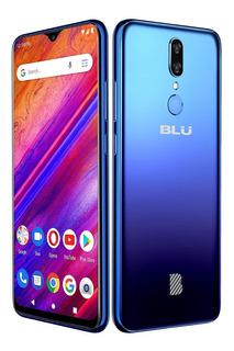 Telefono Celular Blu G9 Android 9 Doble Sim 64gb 4gb Ram
