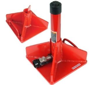 Base Para Cilindro Piston Omega Power Bva Enerpac Simplex