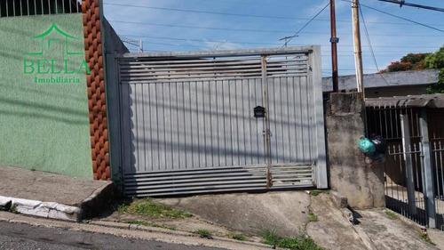 Terreno À Venda, 125 M² Por R$ 170.000 - Jardim Vista Linda - São Paulo/sp - Te0242
