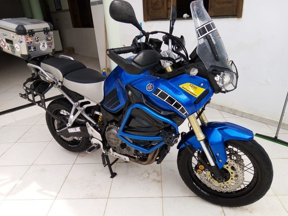 Yamaha Xt1200z Super Tenere Touring