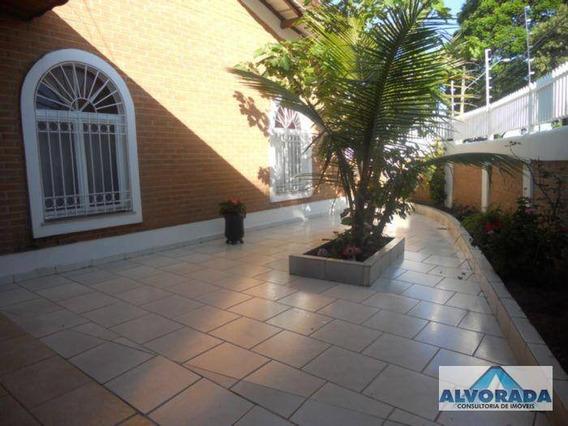 Casa Residencial À Venda, Jardim Das Indústrias, São José Dos Campos - Ca0316. - Ca0316