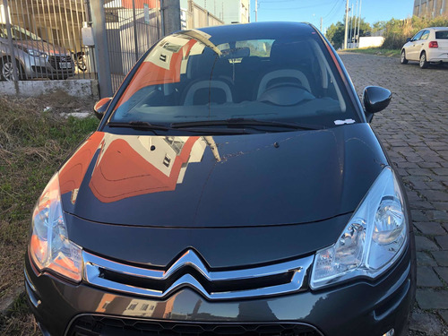 Citroën C3 2015 1.6 Vti 16v Tendance Flex Aut. 5p