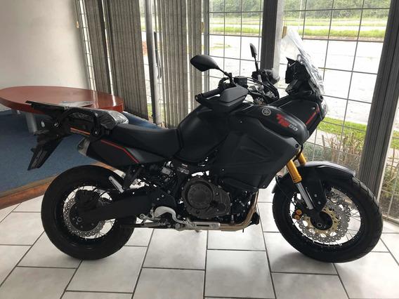 Yamaha Super Tenere 1200 Dx