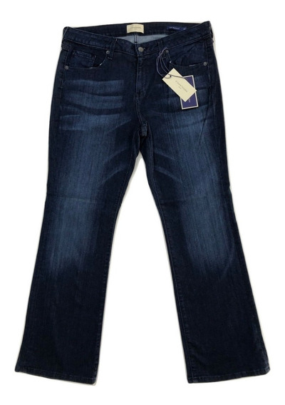 Jeans Dama Tallas Extra 14 16 18 20 22 24 Strecht Skinny Haw