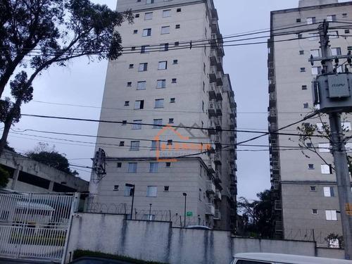 Imagem 1 de 30 de Apartamento À Venda, 50 M² Por R$ 260.000,00 - Itaquera - São Paulo/sp - Ap0410