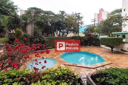 Apartamento Com 2 Dormitórios À Venda, 56 M² Por R$ 370.000,00 - Jardim Previdência - São Paulo/sp - Ap30337