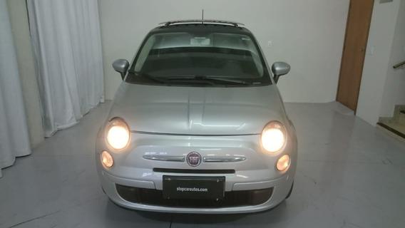 Fiat 500 Cult Flex
