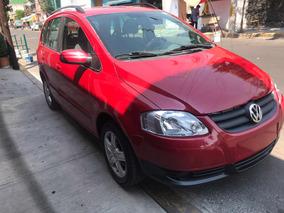 Volkswagen Sport Van Confort