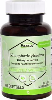 Phosphatidylserine Fosfatidilserina/colina/diletanolamina