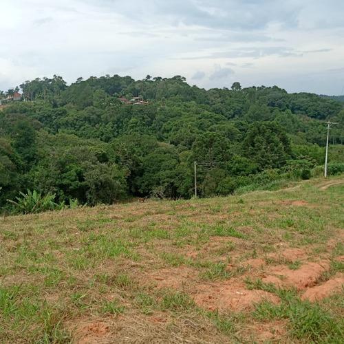 W16- Terrenos De1000m Em Ibiuna