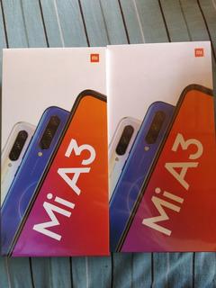 Xiaomi Mi A3 128 Gb Versión Global