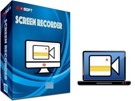 Zd Soft Screen Recorder - Gravador De Telas Windows Jogos On