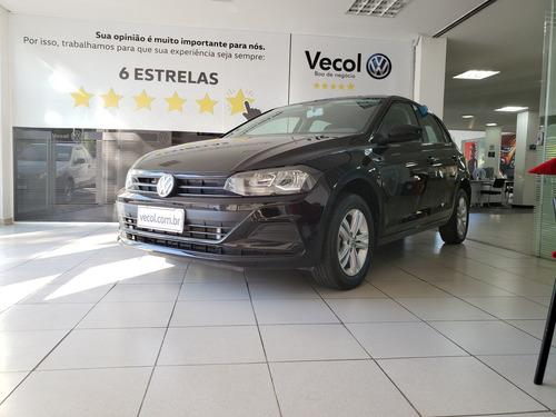 Imagem 1 de 13 de Volkswagen Polo Hatch 1.6 4p Msi Flex