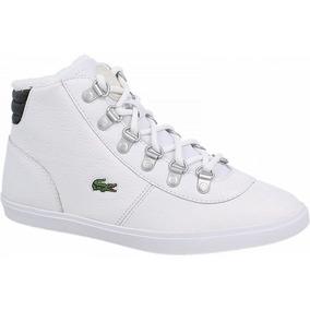 6be0b1cc5e6 Zapatillas Lacoste de Mujer en Mercado Libre Argentina