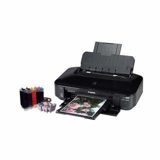 Impresora Canon Pixma Ix6810 A3+ Cart. Recargables Tinta Ocp