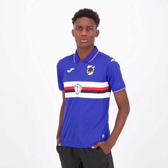 Camisa Joma Sampdoria Home 2020