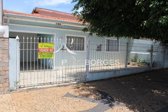 Casa À Venda Em Parque Taquaral - Ca001029
