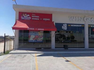 Local Comercial En Renta Plaza Cibeles