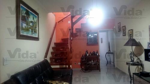 Casa/sobrado Em Jardim Das Flores  -  Osasco - 37015
