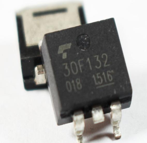 5 Unidades Transistor Igbt 30f132 250a 360v To-220-smd