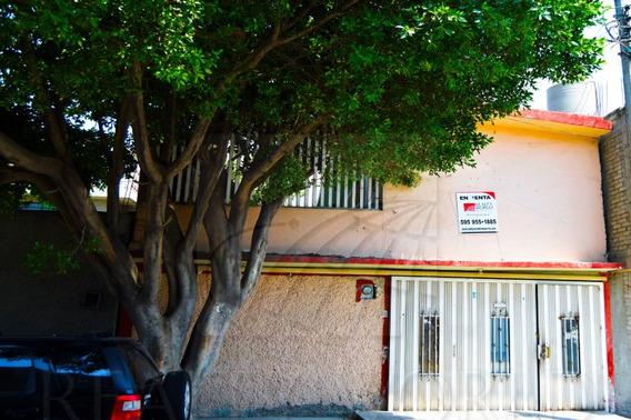 Casas En Venta En Mineros, Chimalhuacán